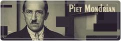 Piet Mondrian پیت موندریان