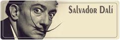 سالوادور دالی | Salvador Dali