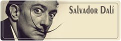 Salvador Dalí سالوادور دالی