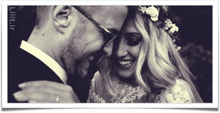 نکات و شگردهای مهم عکاسی عروسی