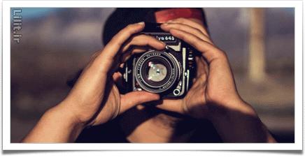 تنظیمات صحیح دوربین عکاسی برای شروع کار
