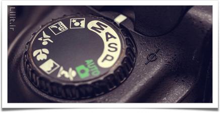 اشتباهات رایج مبتدیان در تنظیمات دوربین عکاسی