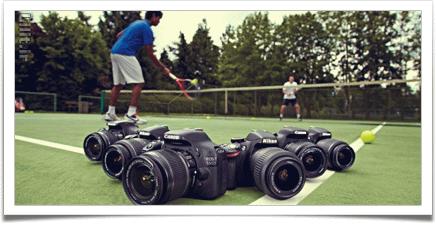 نکات مهم برای عکاسی اکشن و ورزشی مانند یک عکاس حرفه ای