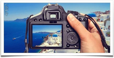 نکات مهم برای عکاسی در سفر