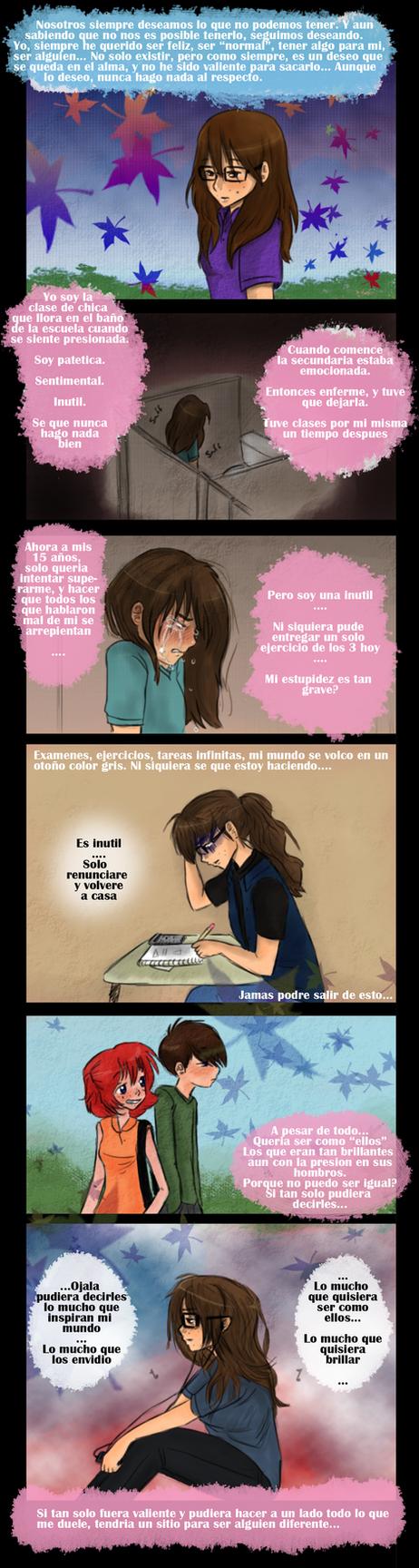 CONCURSO- Anima a Isabel (Objetivos) by mikmik15
