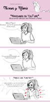 Como conoci ThoMarie by mikmik15
