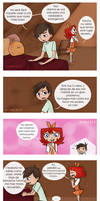 Oh Little Marie Page 8 by mikmik15