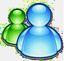 Messenger Icon by AkiraNinja