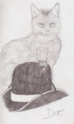 Cartwright Cat