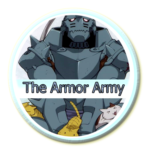 ArmorArmy's Profile Picture