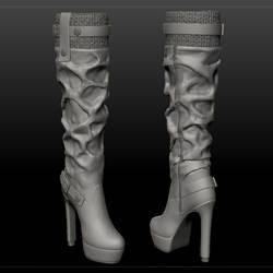 Boots V02