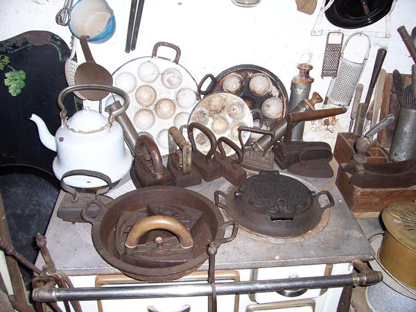 old household items stock by valerianastock on deviantart