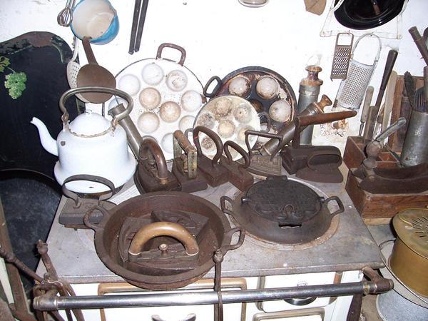 old household items stock by valerianastock on deviantart