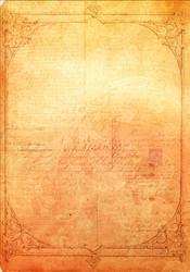 Handwriting Texture by ValerianaSTOCK