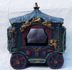 Circus Wagon Thingie Stock2