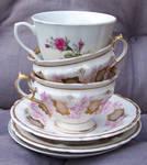 Teacup Stock