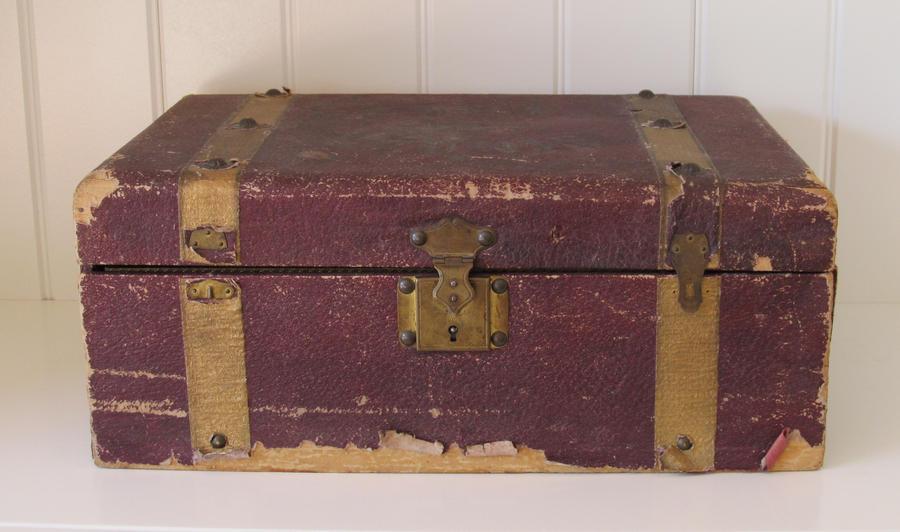 Treasure Box Stock