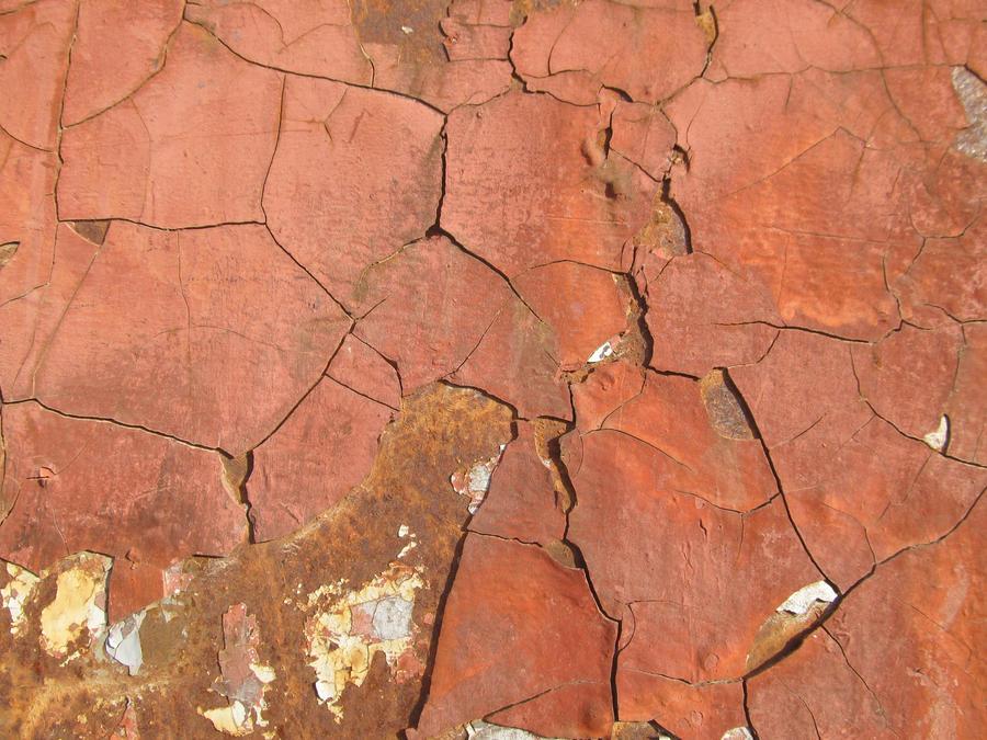 Rust3 Texture Stock by ValerianaSTOCK
