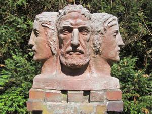 ValerianaSTOCK Sculpture Johann Bossard