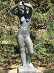 ValerianaSTOCK Sculpture Jutta Bossard
