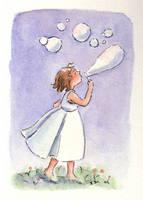 Bubbles by tlagrange