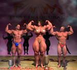 Intergen Bodybuilder Comp