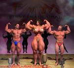 Intergen Bodybuilder Comp