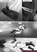 Ms Liberty Book II Page 4 by SteeleBlazer84
