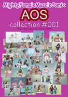 AOS Collection 1 Sample 1 by SteeleBlazer84