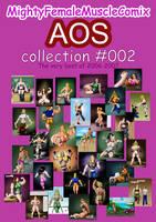 AOS Collection 2 Sample 1 by SteeleBlazer84