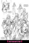 Drain and Gain Sample 2 by SteeleBlazer84