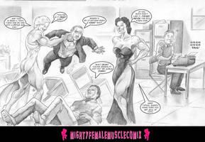 Gentlemen Prefer Dommes Sample 3 by SteeleBlazer84