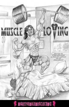 Muscle Loving Sample 1