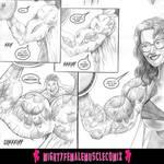 Muscle Loving Sample 3