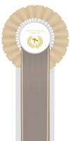 Overall Grand Champion Ribbon | KWF