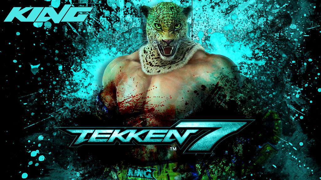 King Wallpaper Tekken 7 By Armorkingtv21 On Deviantart