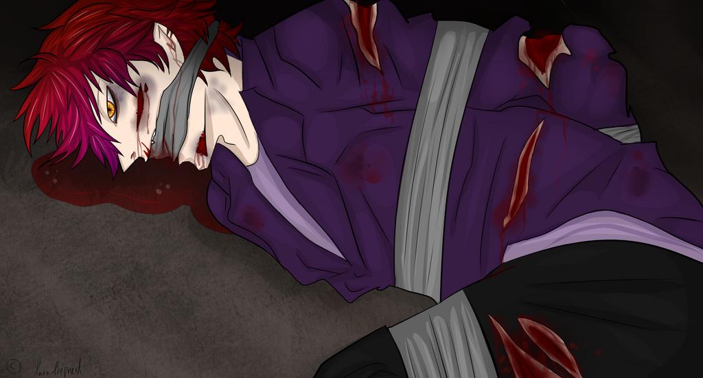 Dead Inside by XSilentAwakening