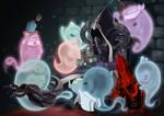 Diablo III Reaper of Souls: Calm Before The Storm