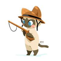Catto Soldier