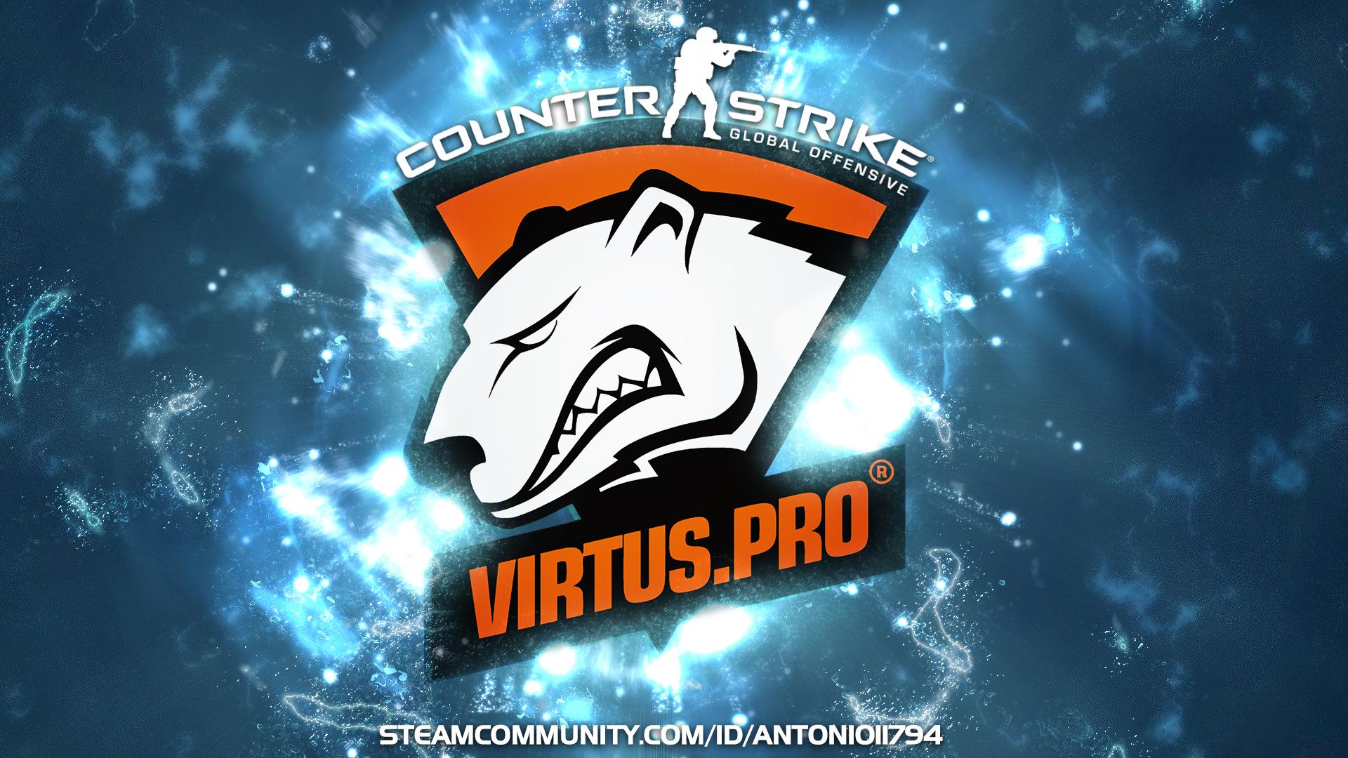 Virtuspro Csgo Wallpaper 1080p By Antonio11794 On Deviantart