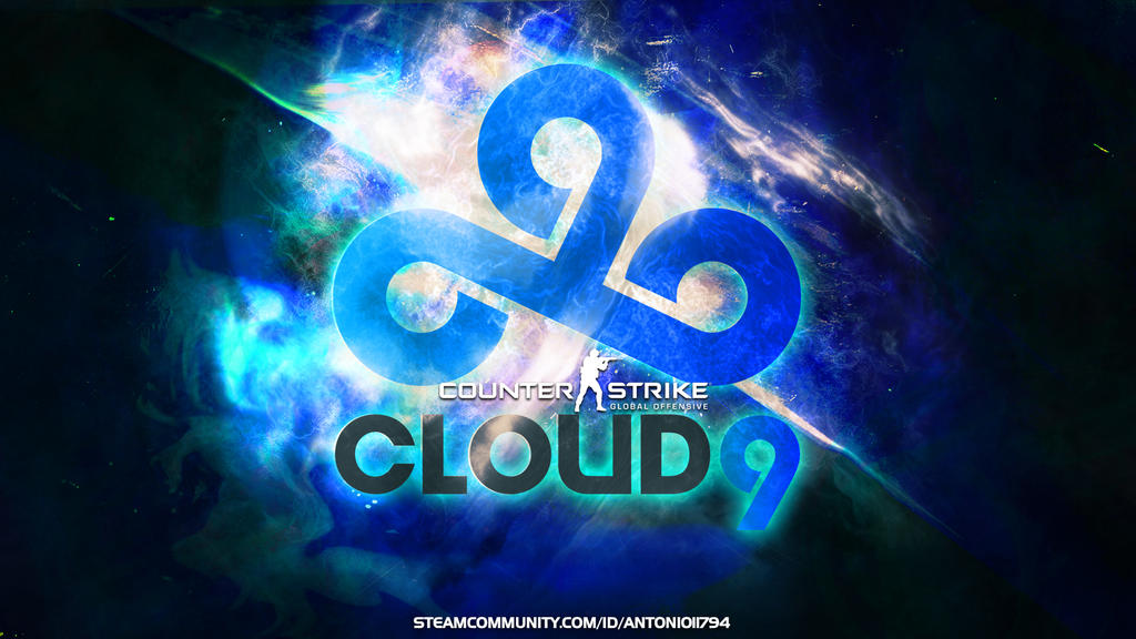 cloud9 csgo by antonio11794 on deviantart