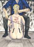 Instruments Of Desire by MariusOfTheSea