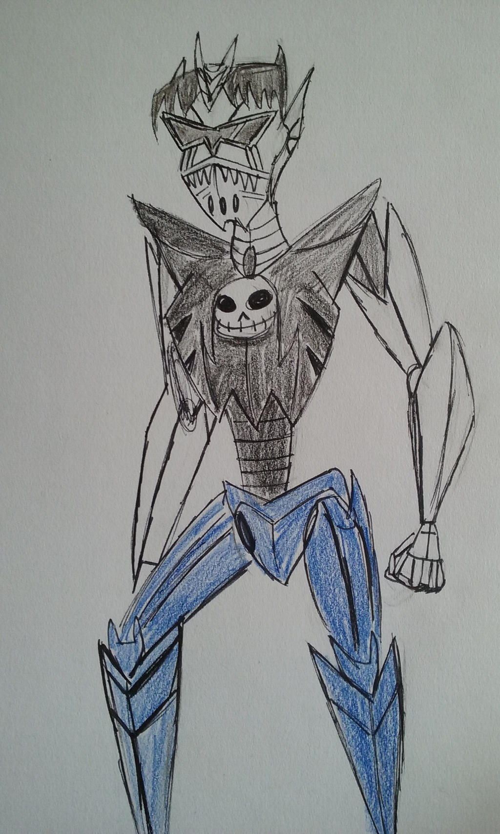 Invaderskull1995's Profile Picture