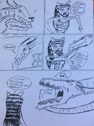 Monstrer High,It Hangs in the Catacombs,page 9 by Invaderskull1995