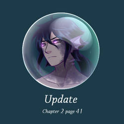 Comic Update! by DizzyAlyx