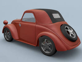 Fiat 500 - 3 by whocanstoptherain