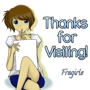 fragirle's Profile Picture