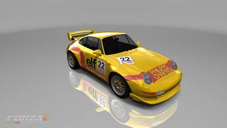 SCUD RACE 911