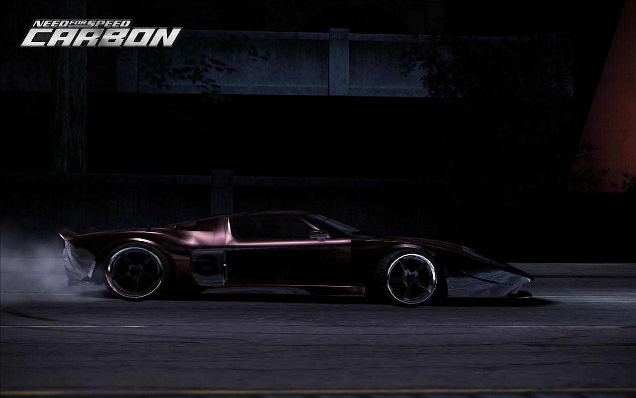 Nikki Need For Speed Carbon By Mrahn On Deviantart