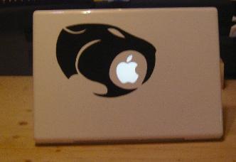 MacBook by MrAhn